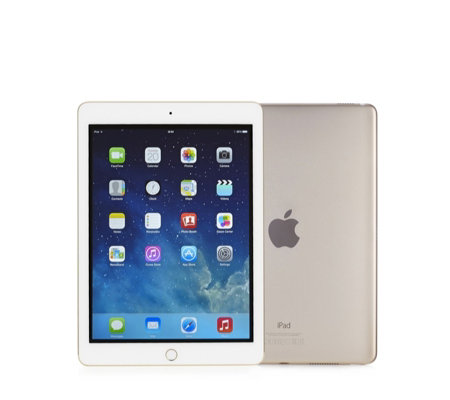"Apple iPad 2018 9.7"" Wi-Fi with Tech Support Voucher"