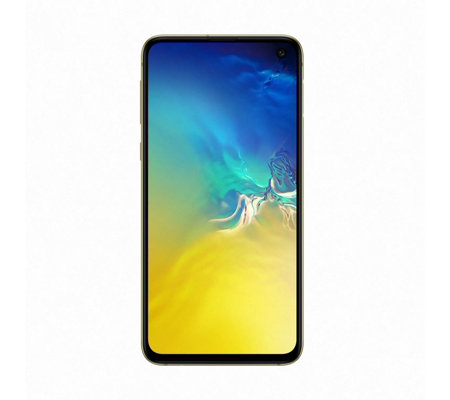 Samsung Galaxy S10e Smartphone 128GB Sim Free Wireless Charger & Case Voucher