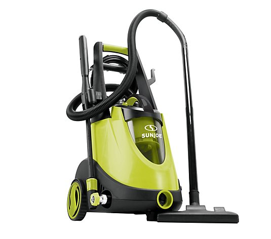 Sun Joe 2-in-1 1700w Pressure Washer & Wet/Dry Vacuum System
