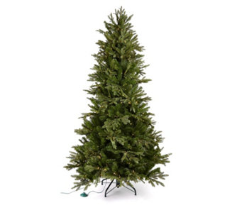 Qvc Christmas Trees.Christmas Trees Qvc Uk