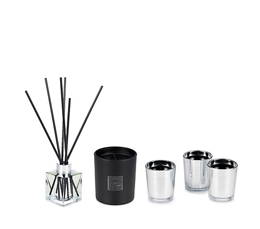 Luxenoa 5 Piece Home Fragrance Collection