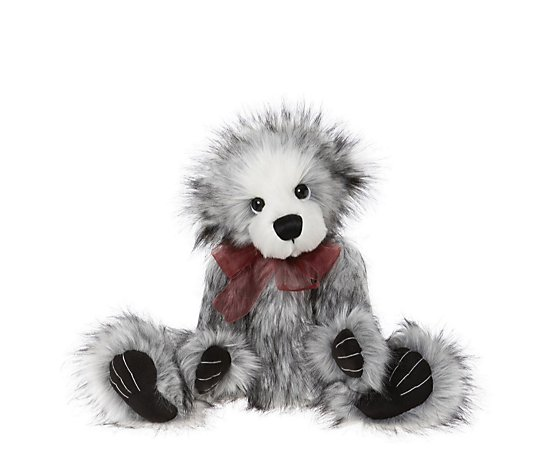 "Charlie Bears Secret Collection Foster 21"" Plush Bear"