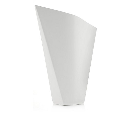 K by Kelly Hoppen Winged Vase