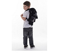 Star Wars Darth Vader Plush Kids Backpack - 707620