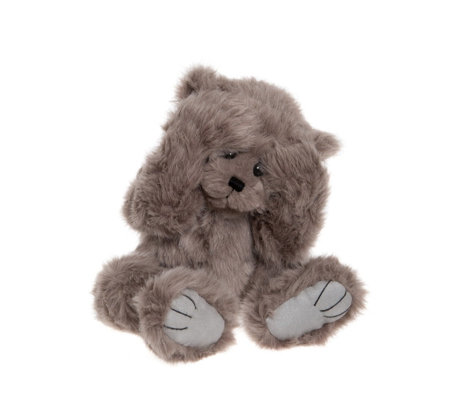 "Charlie Bears Collectable Bear 10.5"" Plush Bear"