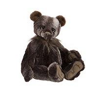Charlie Bears Artist Ernest