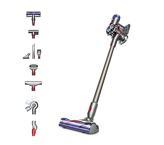 Dyson V8 Animal Extra Vacuum Cleaner with Accessories