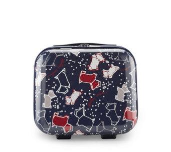 Radley London Speckled Dog Vanity Case 708344