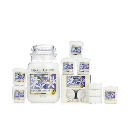 Yankee Candle 19 Piece Fragrance Collection