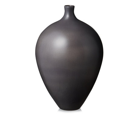K by Kelly Hoppen Belly Vase