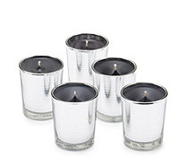 Luxenoa 5 Piece Votive Assemblage Origins Collection - 709149