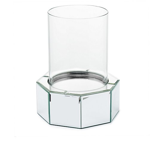 Luxenoa Podium Reflect Candle Holder