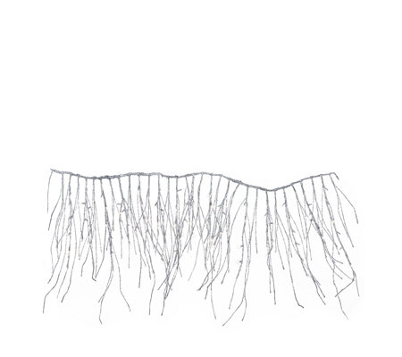 Alison Cork Indoor Decorative 140cm Branch Curtain