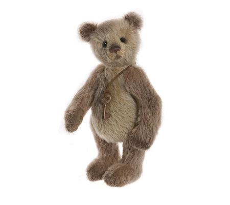 2019 Fashion Leonardo ~ Stunning Limited Edition Bear By Charlie Bears!!! Bears