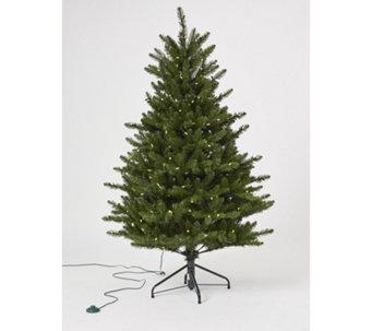 Contemporary Christmas Trees Uk.Christmas Trees Qvc Uk