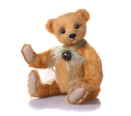 Jay bear