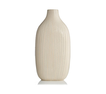 K by Kelly Hoppen Escape Ridged Vase