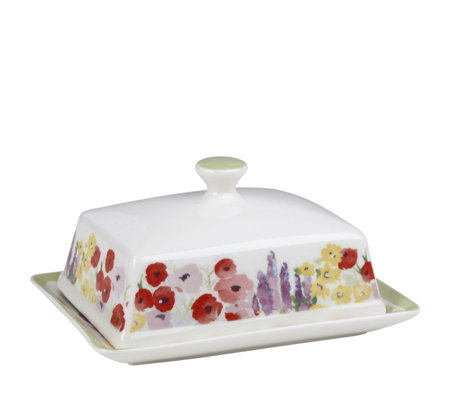 Collier Campbell Butter Dish