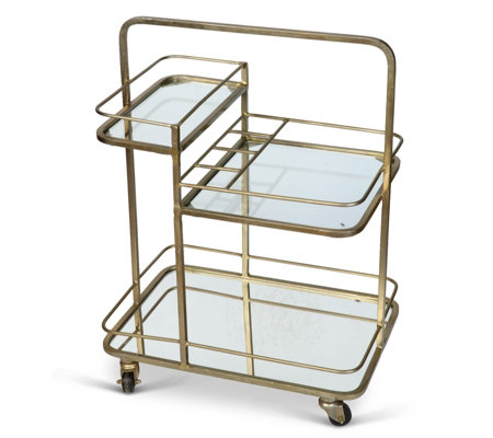 Culinary Concepts Lanesborough Drinks Trolley
