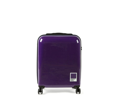 Redland & Pantone High Gloss Cabin Suitcase