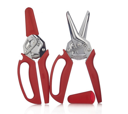 Kuhn Rikon Set of 2 3 in 1 Shears
