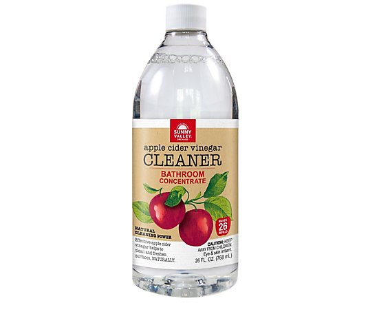 Sunny Valley Apple Cider Vinegar Bathroom Concentrate