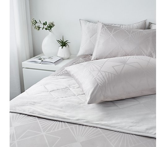K By Kelly Hoppen 6 Piece Gatsby Bedding Collection