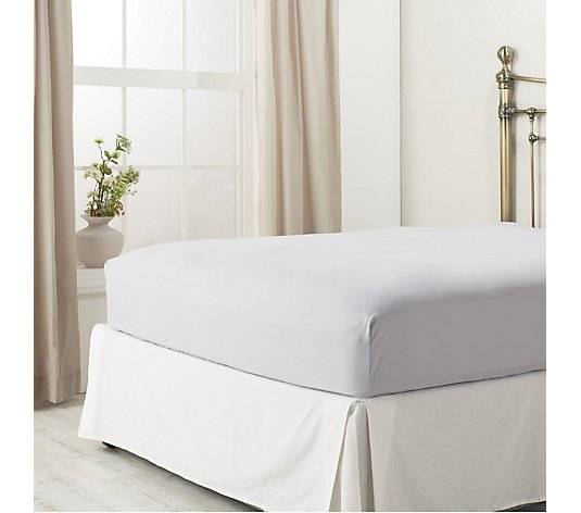 Supersoft by Cozee Home Deep Fitted Sheet