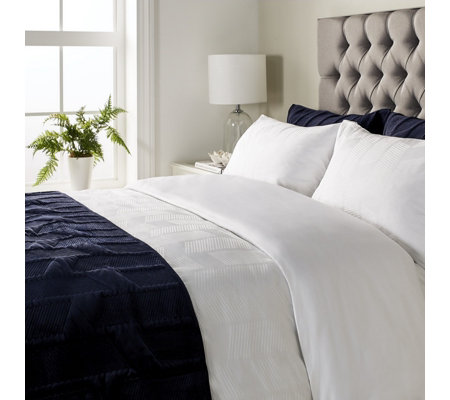 K By Kelly Hoppen Mayfair 6 Piece Bedding Collection