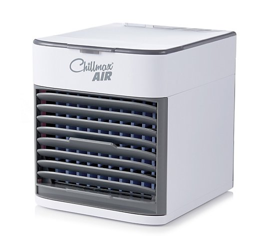 JML Chillmax Air Personal Space Cooler & Humidifier