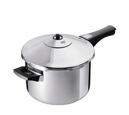 Kuhn Rikon Duromatic Inox Pressure Cooker Long Handle 3.5L/20cm