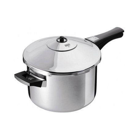 Kuhn Rikon Duromatic Inox Pressure Cooker Long Handle 7L/22cm