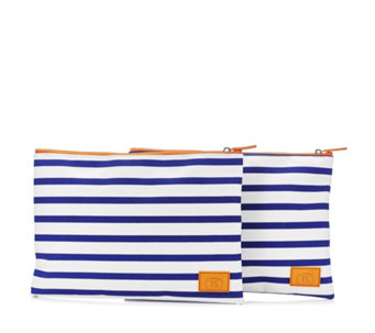 Travel Style Set of 2 Wet Bags - 805034