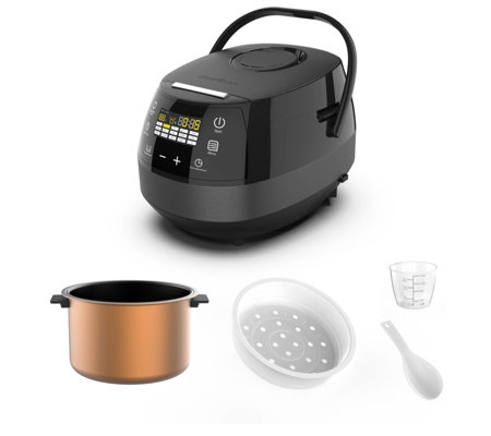 Clever Chef Intelligent Digital Multi Cooker