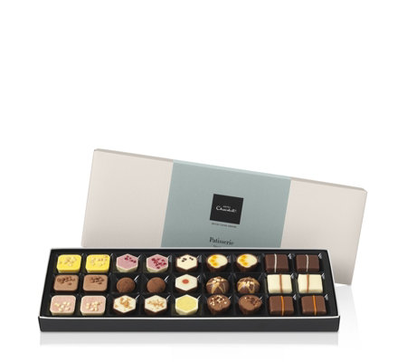 Hotel Chocolat Patisserie Sleekster 27pc Collection