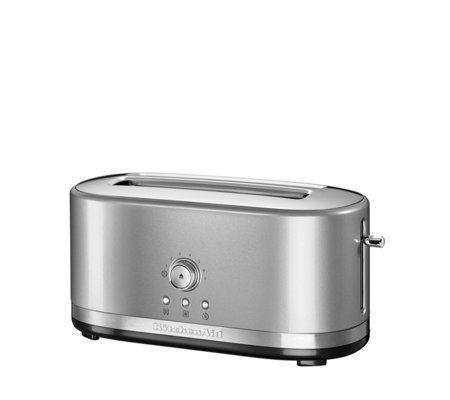 KitchenAid 2 Slot Manual Control Toaster
