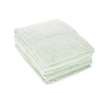 Northern Nights Airdrop 450gsm 100% Cotton High Absorption 6 Piece Towel Set - 805145