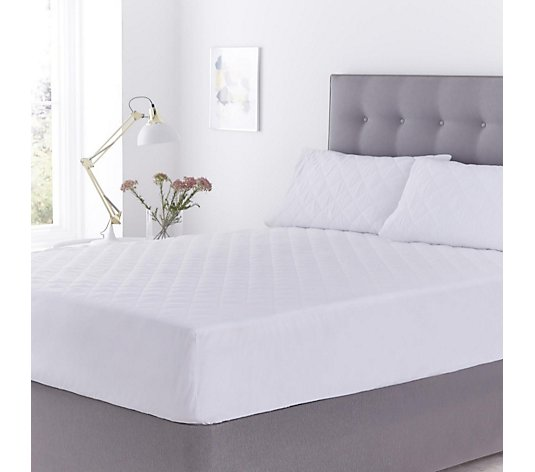 Silentnight Supersoft Waterproof Mattress & Pillow Protector Set
