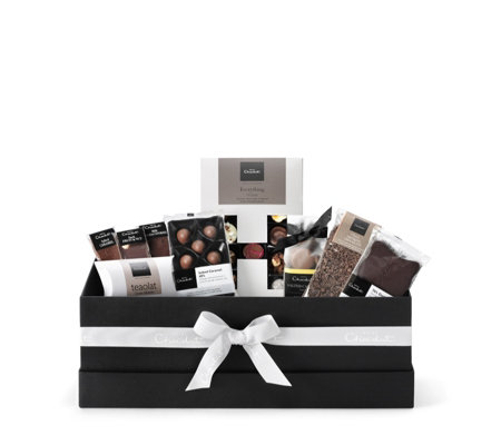 Hotel Chocolat Everything Collection