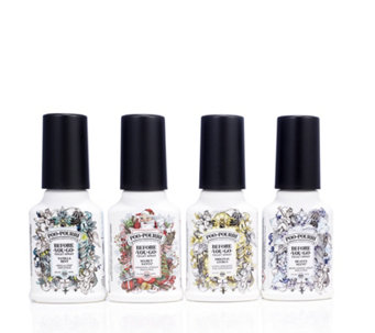 Poo Pourri Set of 4 59ml Bottles in Gift Boxes - 806454