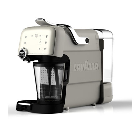 Lavazza Fantasia Coffee Machine with Built-in Milk Frother