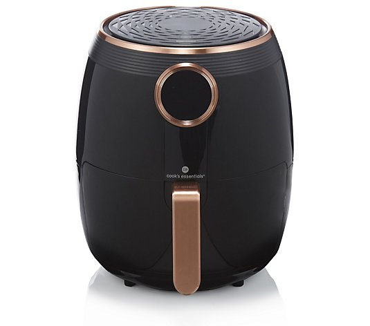 Cook's Essentials 3.5L 1500W Air Fryer