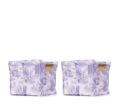 The Camouflage Company Set of 2 Household Caddies