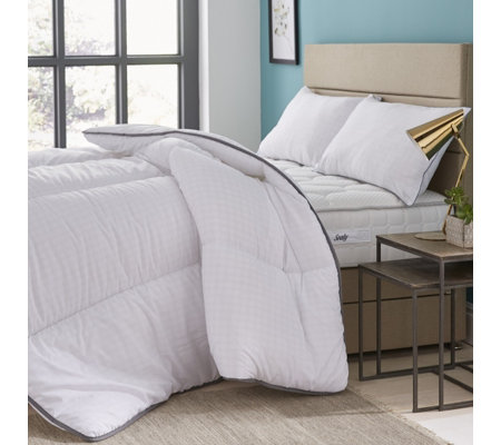 Sealy Select Balance 10.5 Tog Duvet