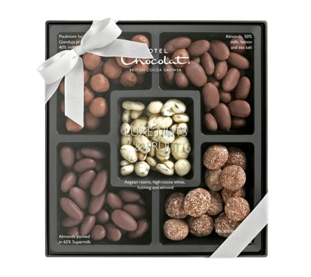 Hotel Chocolat Just One More