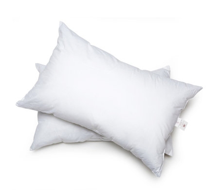 GX Bedding Set of 2 2nd Generation Suspension Pillows