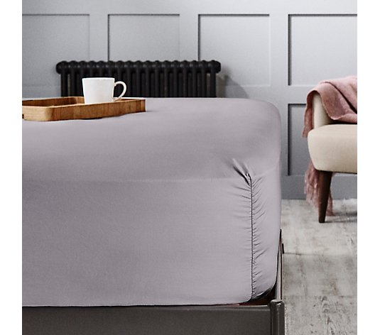 Truegrip Fitted Sheets Qvc, Northern Nights Bedding