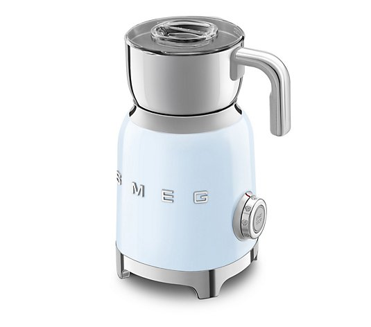 Smeg MFF01 Milk Frother