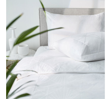 Outlet K By Kelly Hoppen 6 Piece Gatsby Bedding Collection