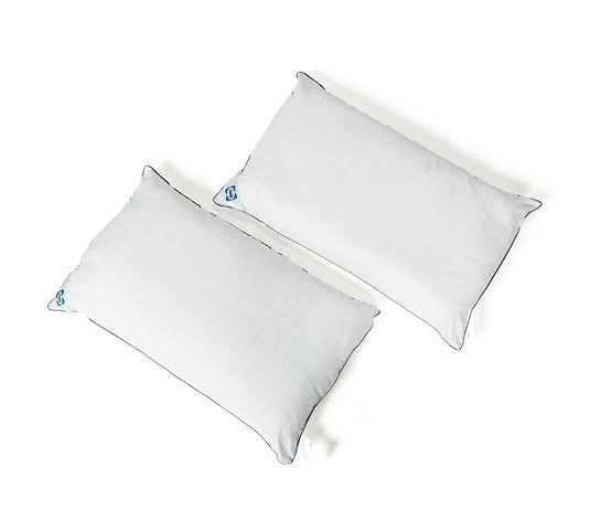 Sealy Balance Set of 2 Medium Soft Pillows